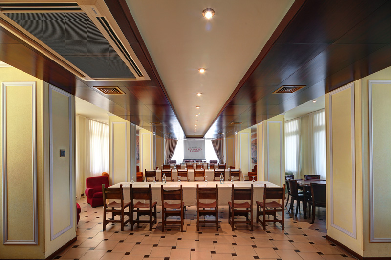 Hotel Rey Sancho Ramirez  galeria