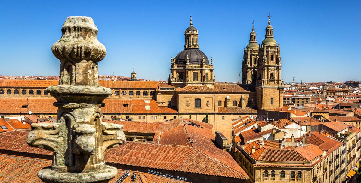 Cultural Salamanca