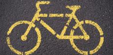 Málaga en bicicleta