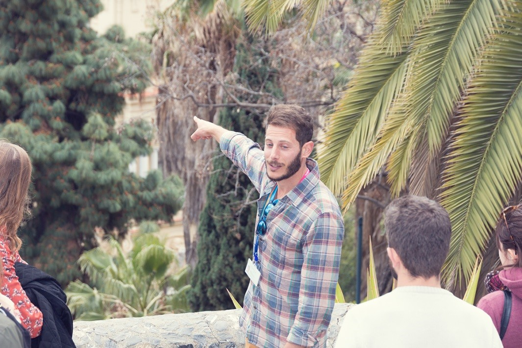 Tour privado por Málaga