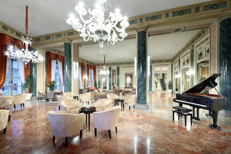 Eurostars Hotel Excelsior