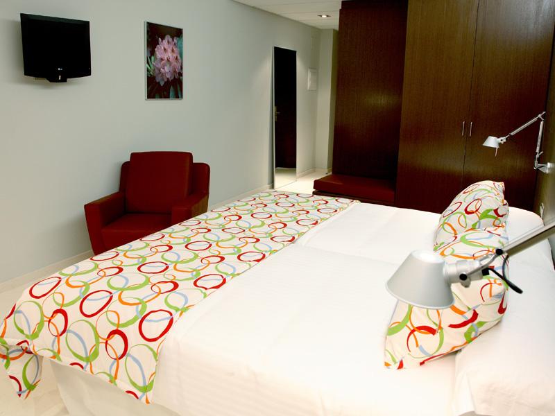 Hotel & Spa Veracruz Plaza