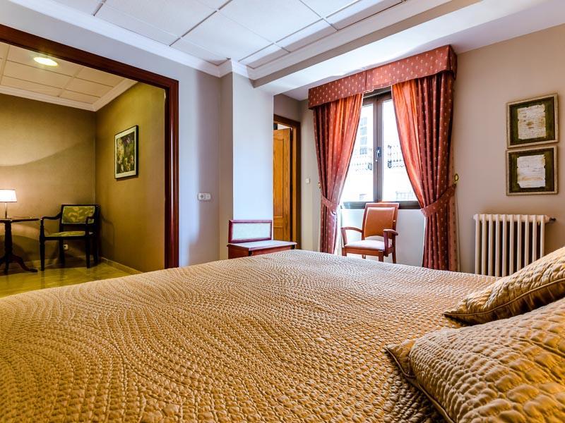 Hotel Sacromonte  galeria