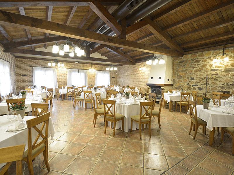 Hotel Campos de Castilla  galeria