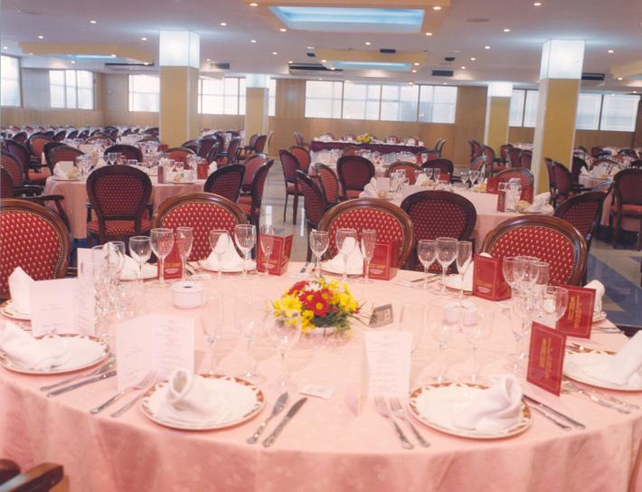 Hotel Leonor  galeria