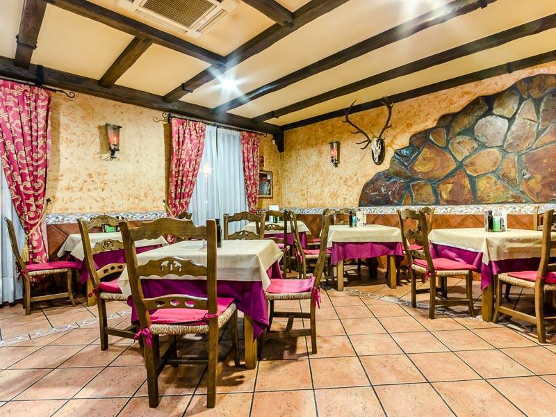 Hotel Carlos I Toledo  galeria