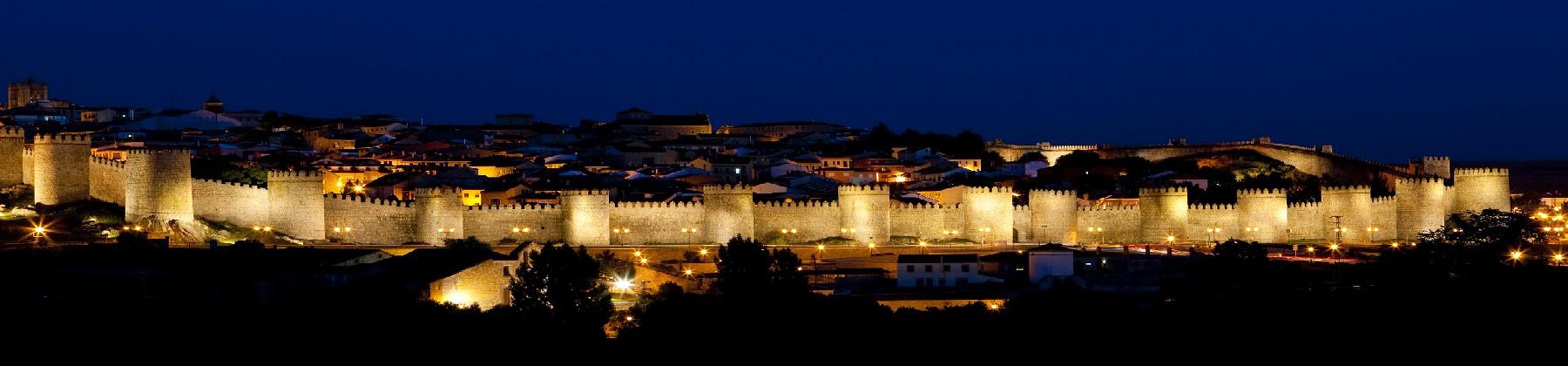 Una experiencia en Ávila
