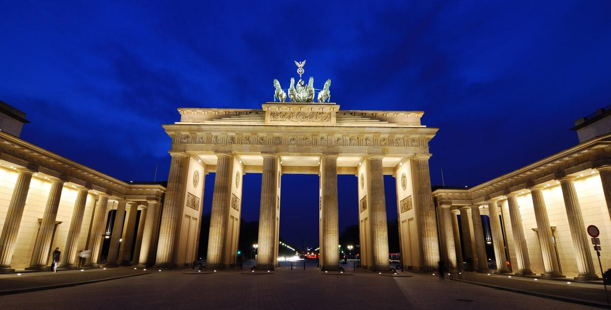 Kostenfreie Tour durch Berlin - nur auf Spanisch