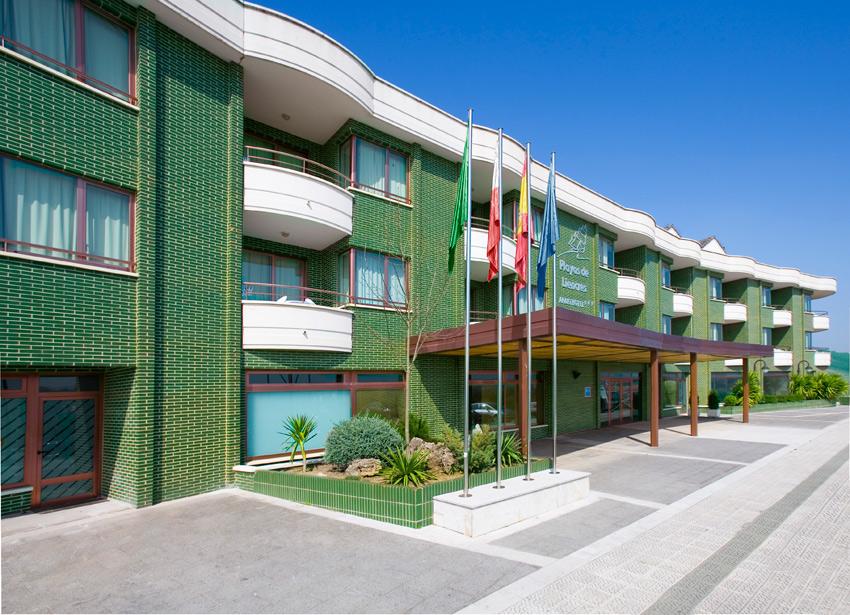Aparthotel Playas de Liencres   galeria