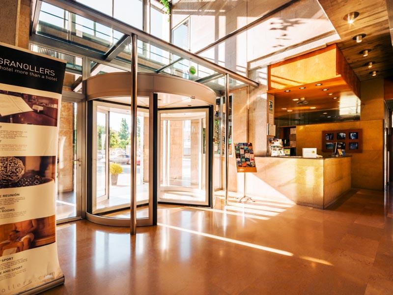 Hotel Granollers  galeria