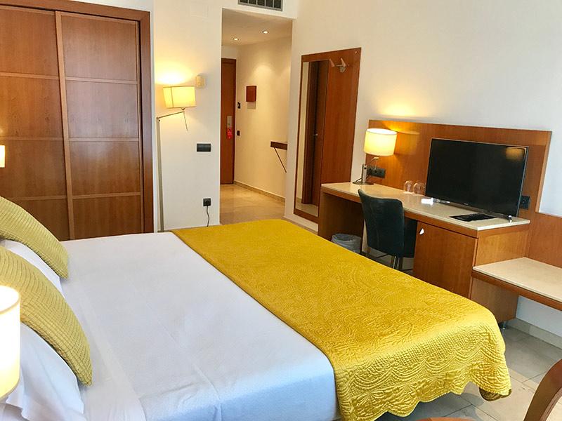 Hotel Calasanz