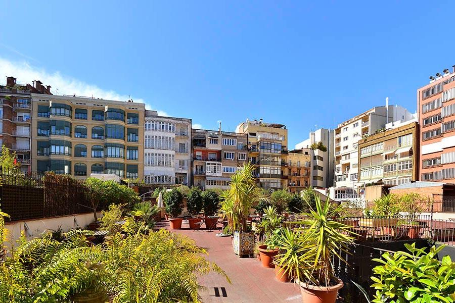 Hotel Mihlton Barcelona B&B