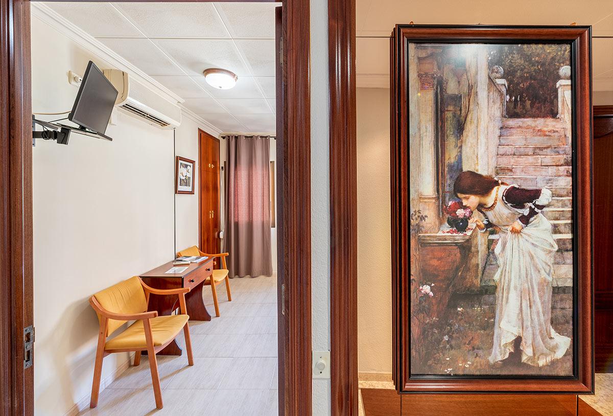 Hotel Canada  galeria
