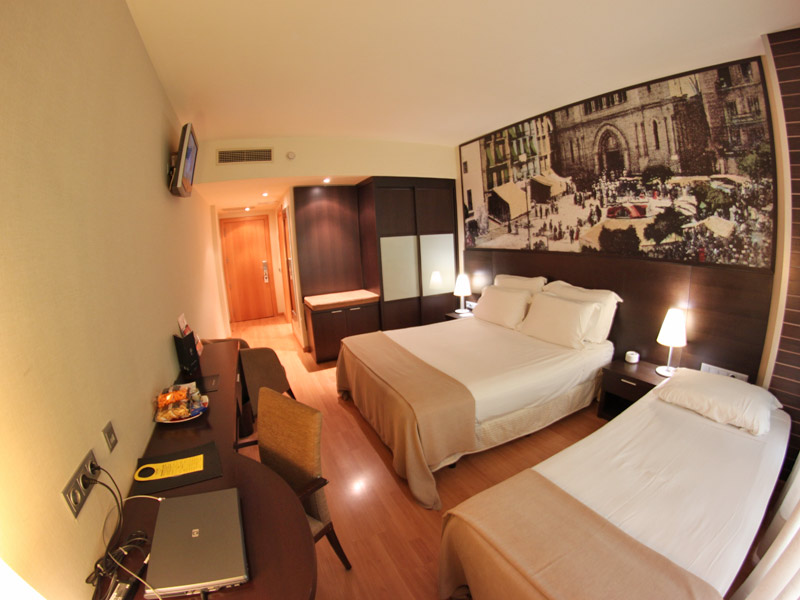 Hotel Nastasi  galeria