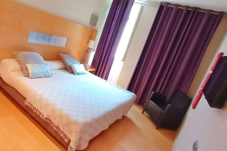 Hotel Sant Roc  galeria