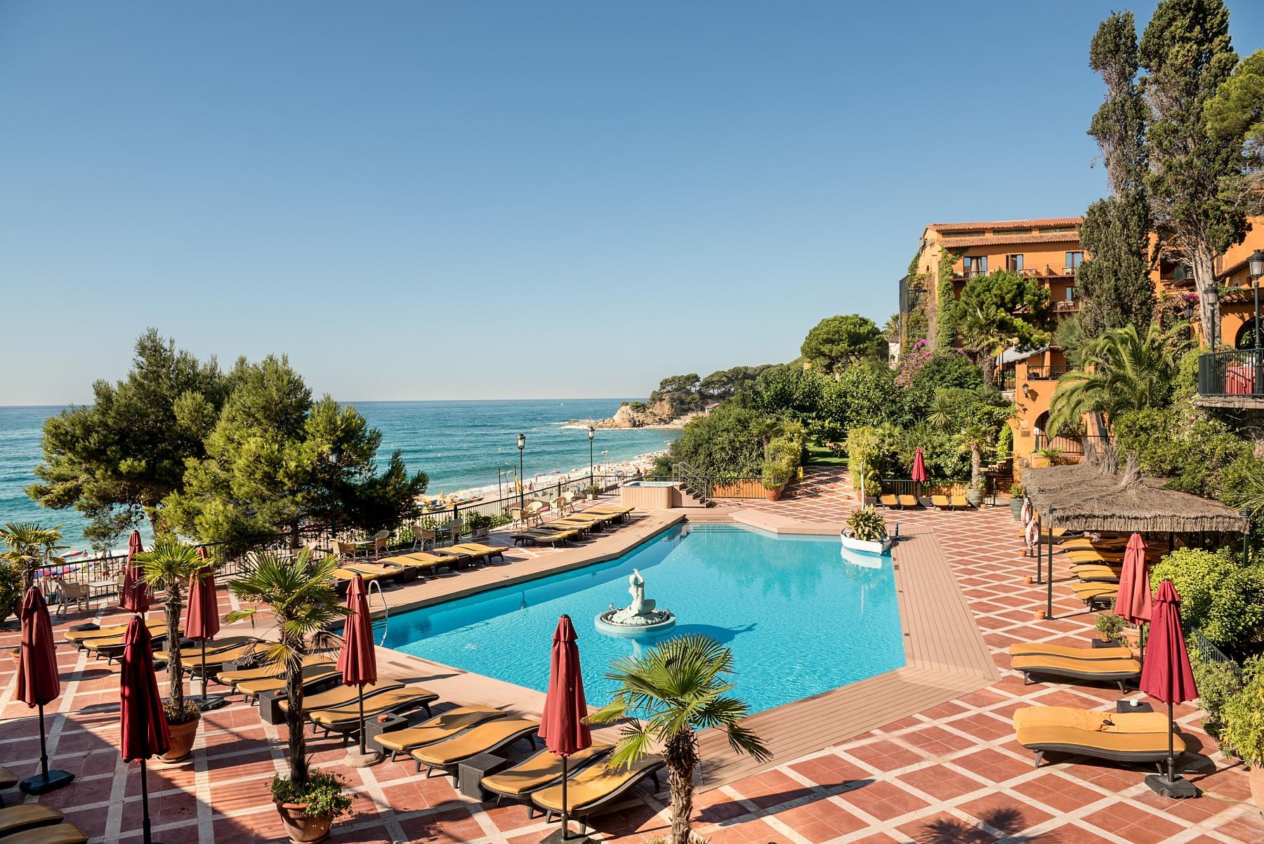 Hotel Rigat Park&Spa