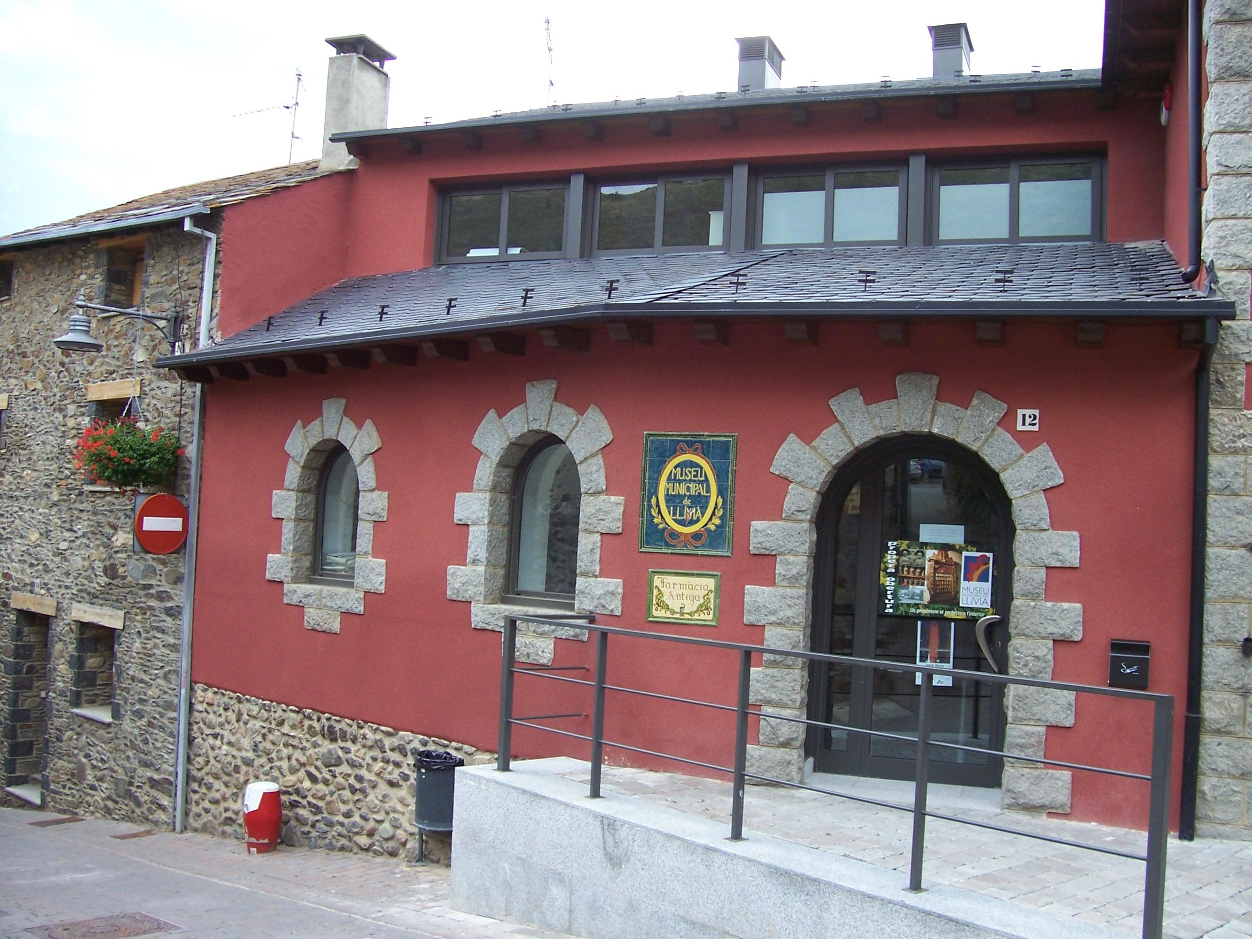 Visiti la farmacia més antiga d'Europa