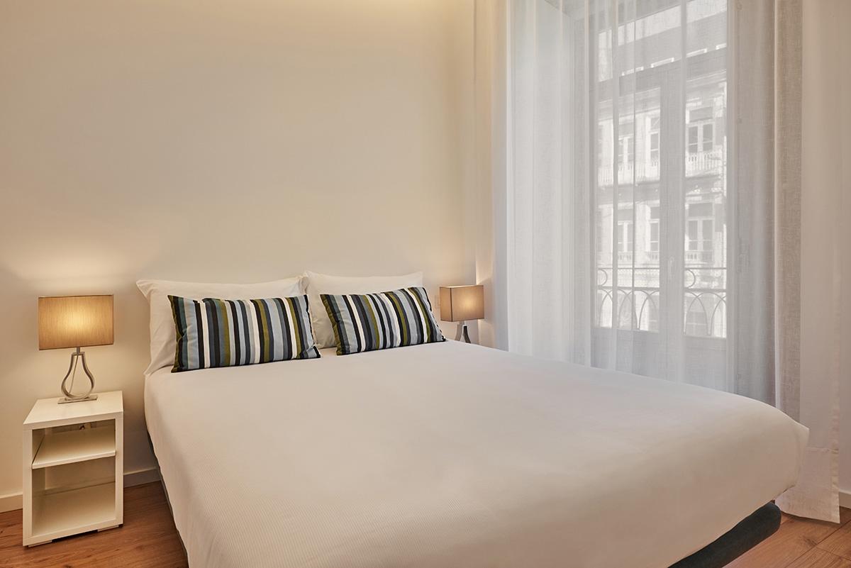 Apartamentos ponte nova em oporto site oficial - Booking oporto apartamentos ...