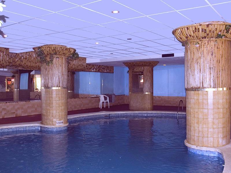 Hotel Esplendid  galeria