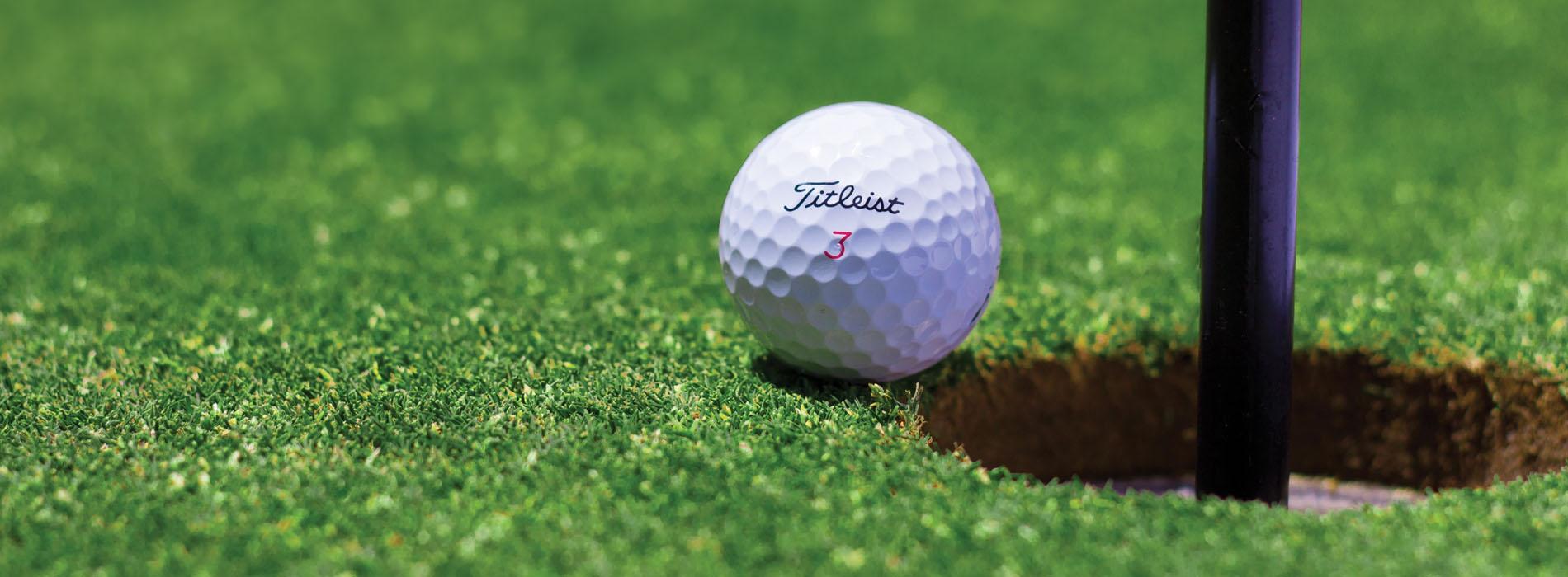 Escapada golf (mín 2 persones)