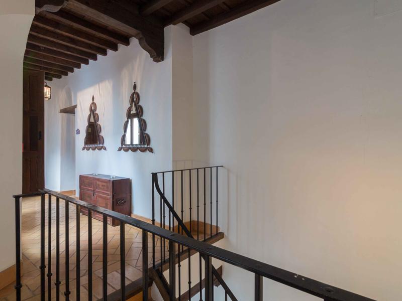 Casa del Capitel Nazarí   galeria