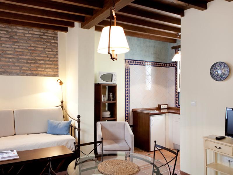 Suites Casa Cuesta del Agua  galeria
