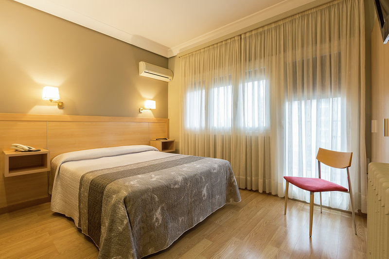 Hotel Santamaría  galeria