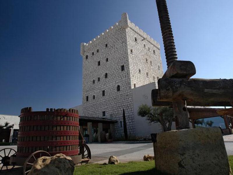 Hotel&Restaurante Pago de Cirsus