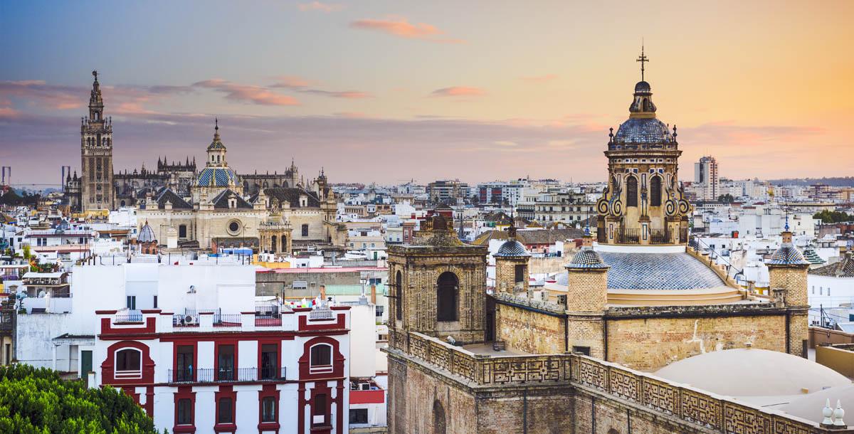 Hola Sevilla