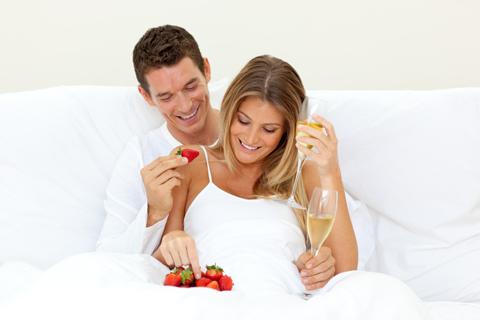 Capricho especial parejas 2 noches - alojamiento y desayuno