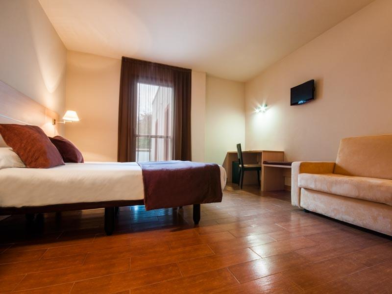 Hotel Balneario Areatza  galeria