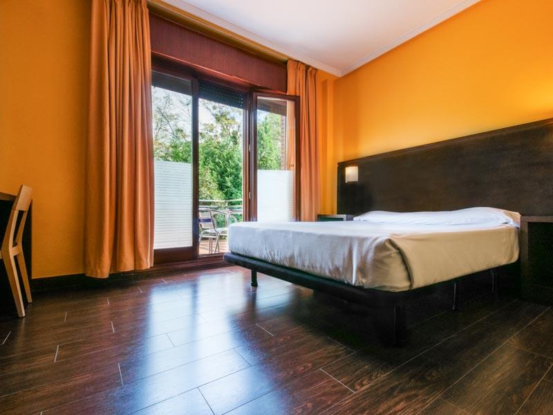 Hotel Euba