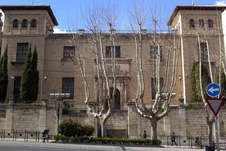 Museo Provincial de Jaén