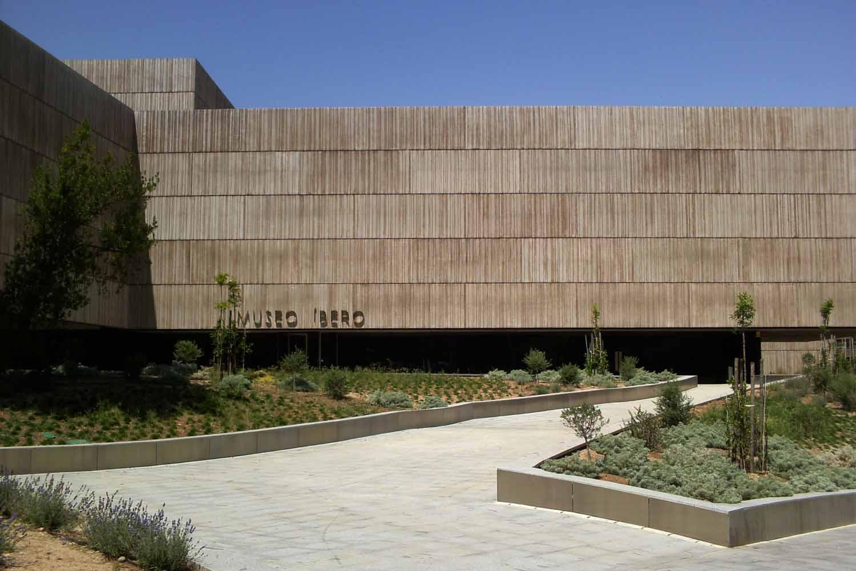 Museo de Arte Íbero