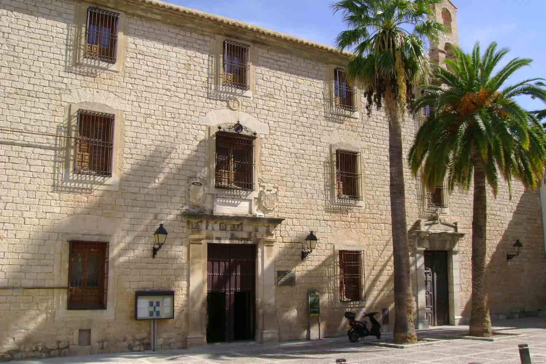 Museo Internacional de Arte Naïf