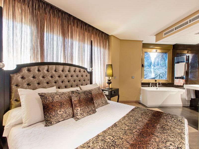 Hotel Condestable Iranzo  galeria