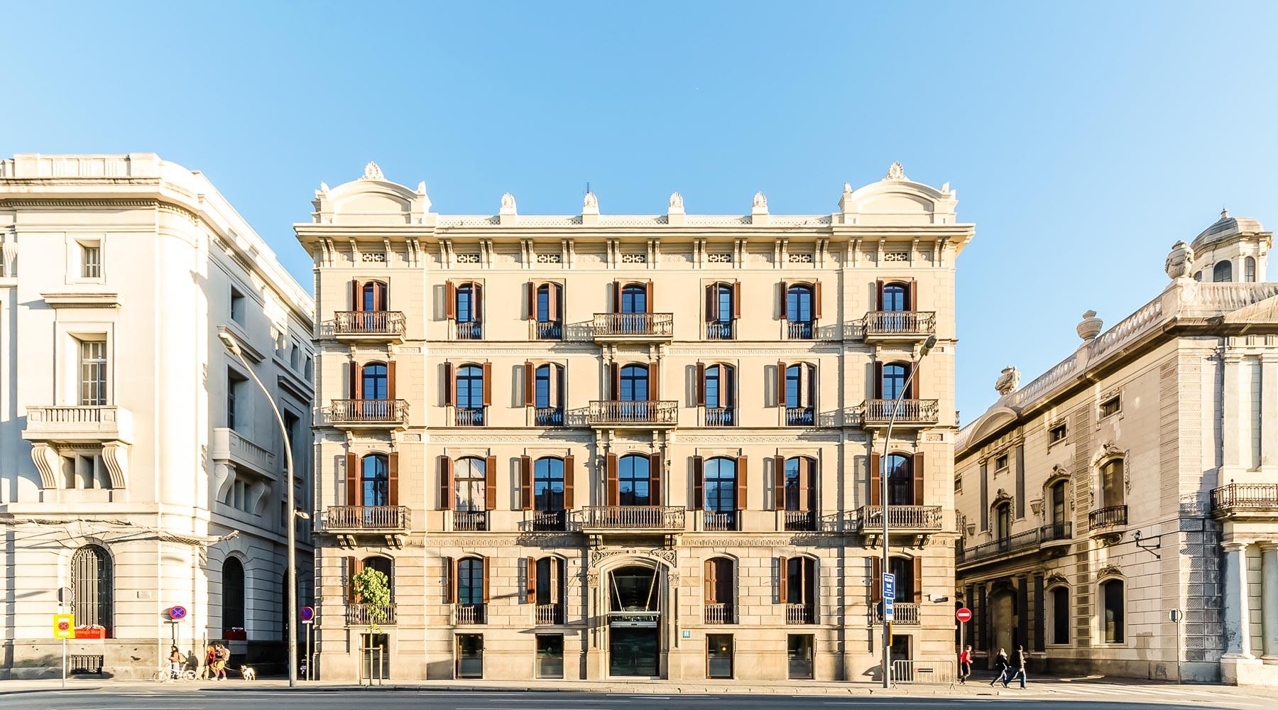 Hotel Ciutadella Barcelona  galeria