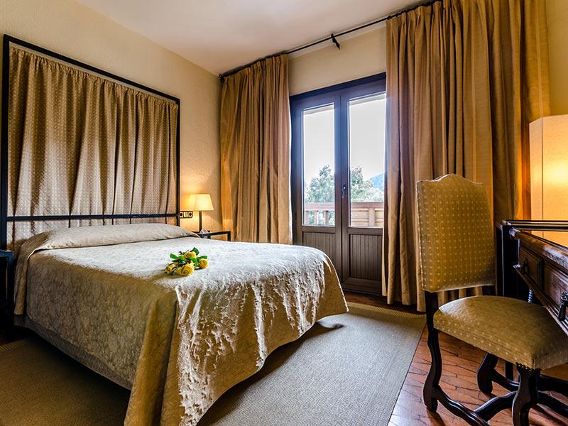 Hotel Temple Ponferrada  galeria