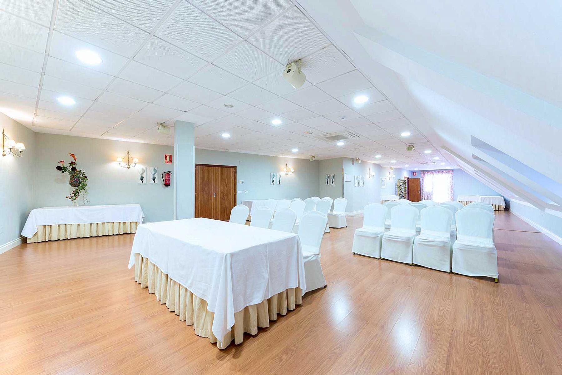 Doña Urraca Room