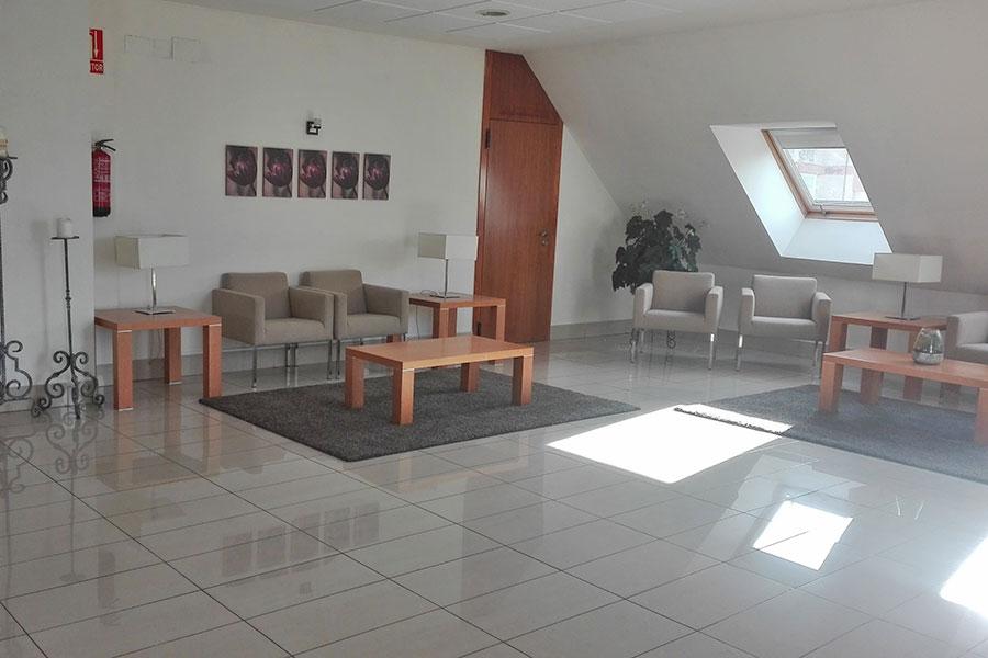 Hotel FC Infantas de León  galeria
