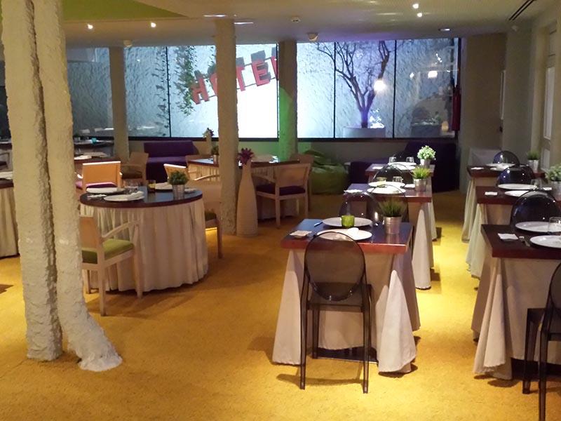Hotel La Posada de El Chaflán  galeria