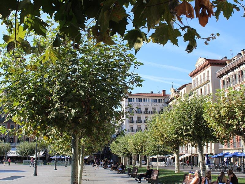 Gran Hotel La Perla  galeria