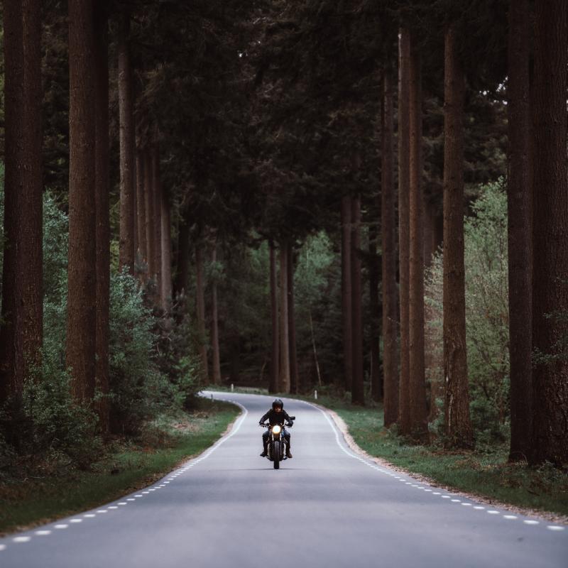 Tarif spécial motards