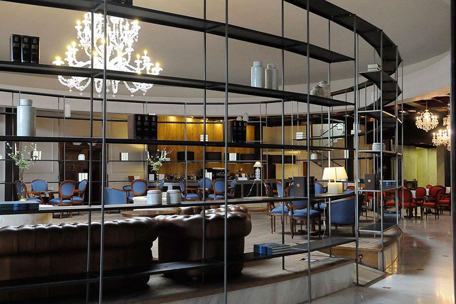 Hotel Doña Brígida - Salamanca Forum  galeria