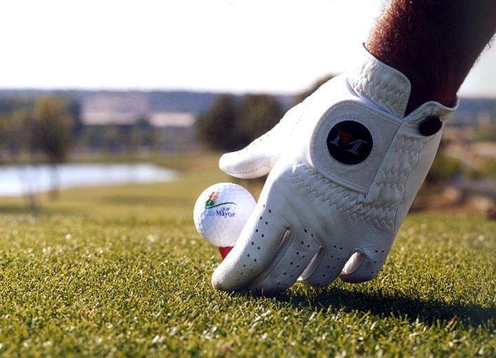 Vive el golf