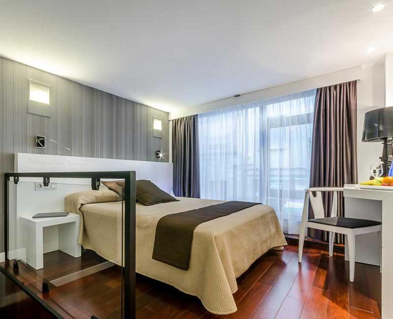 Hotel Apolonia  galeria