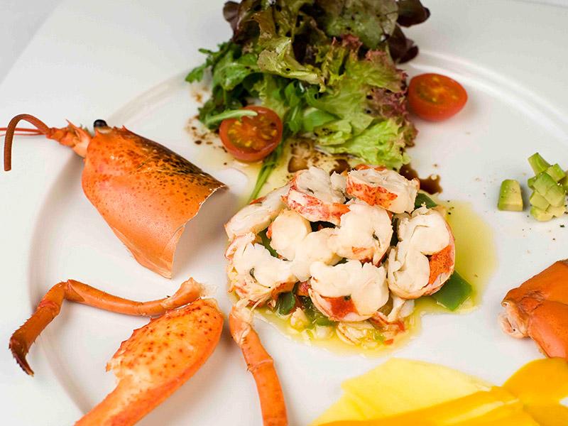 Margoa Restaurant