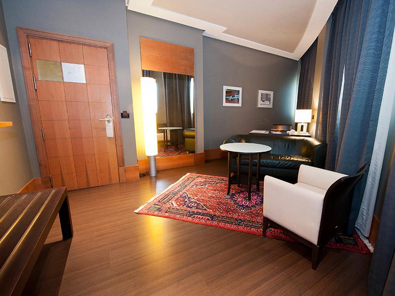 Gran Hotel Lakua  galeria