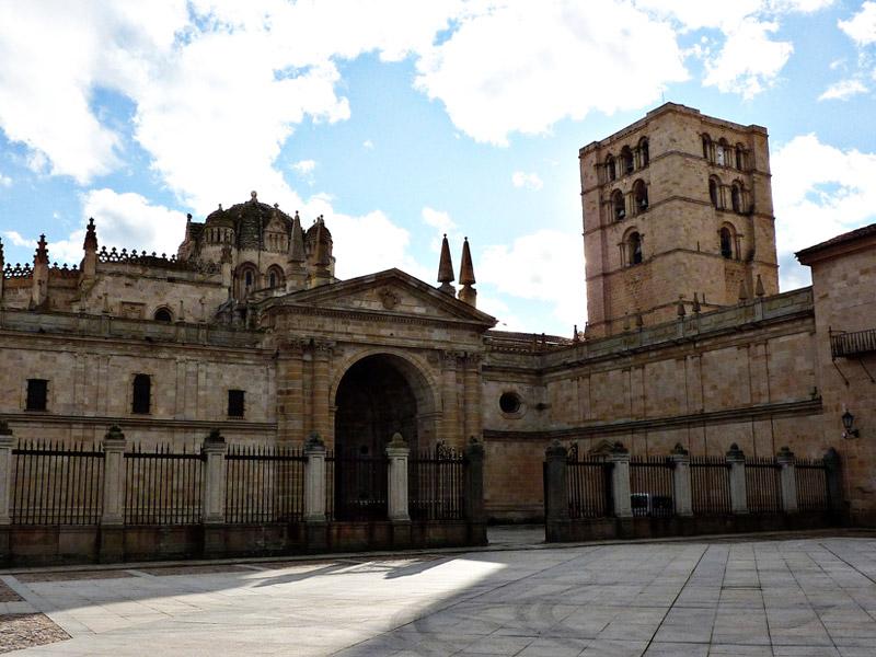 Rey Don Sancho  galeria