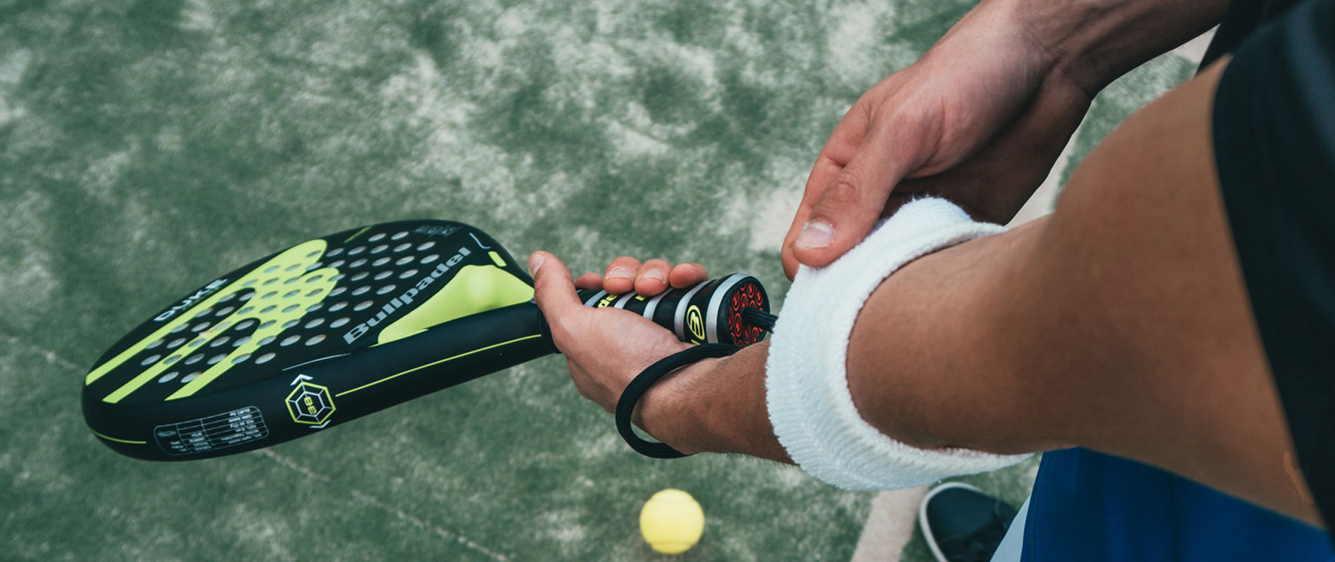 3 nuits Padel Experience